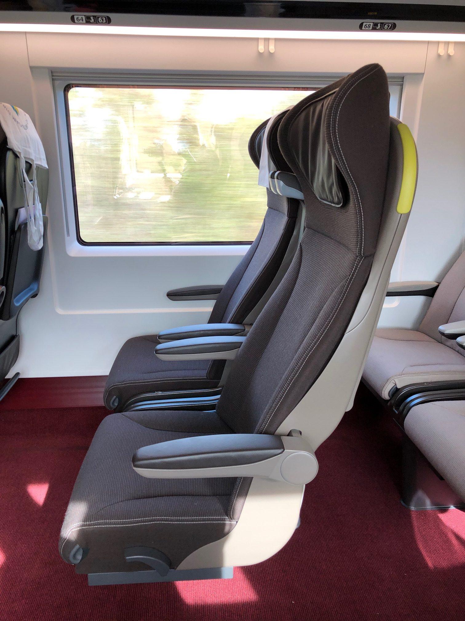 Eurostar E320 direct Eurostar from London to Amsterdam