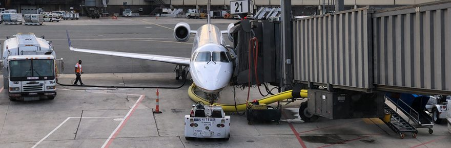 United Airlines Express